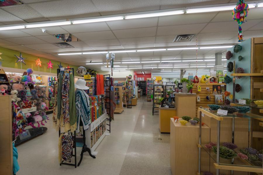 Duran's Pharmacy Shopping