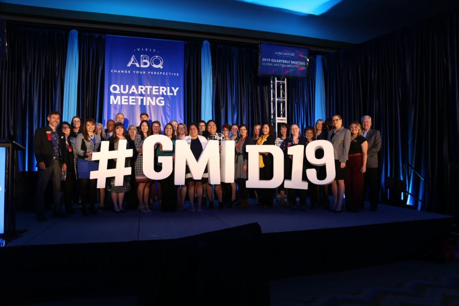 GMID19 Staff