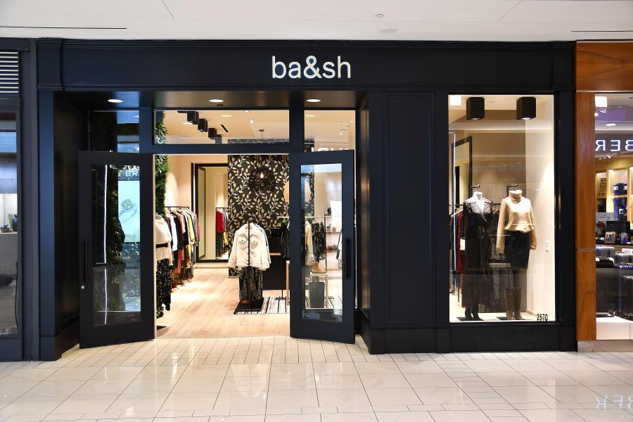 ba&sh The Galleria Houston