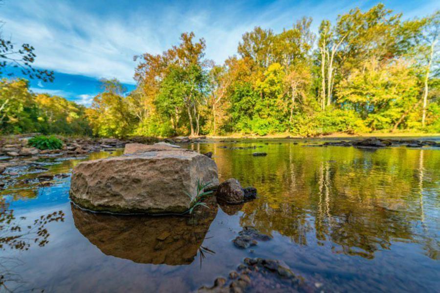 Huntsville Parks and Rec