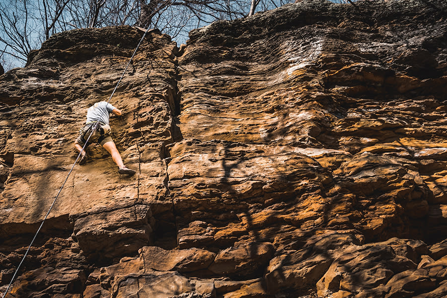The Ledges in Grand Ledge