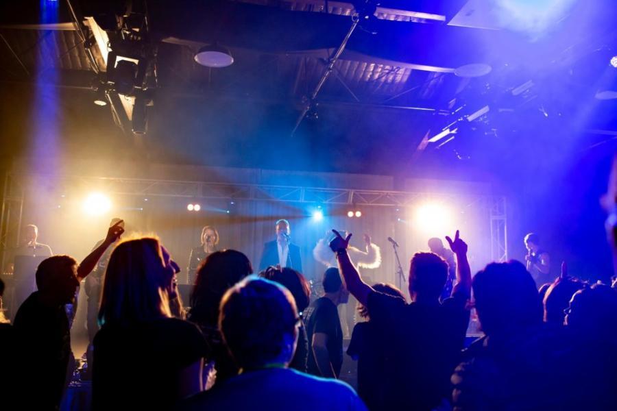 Showtime Event Group - Showtime Events Centre