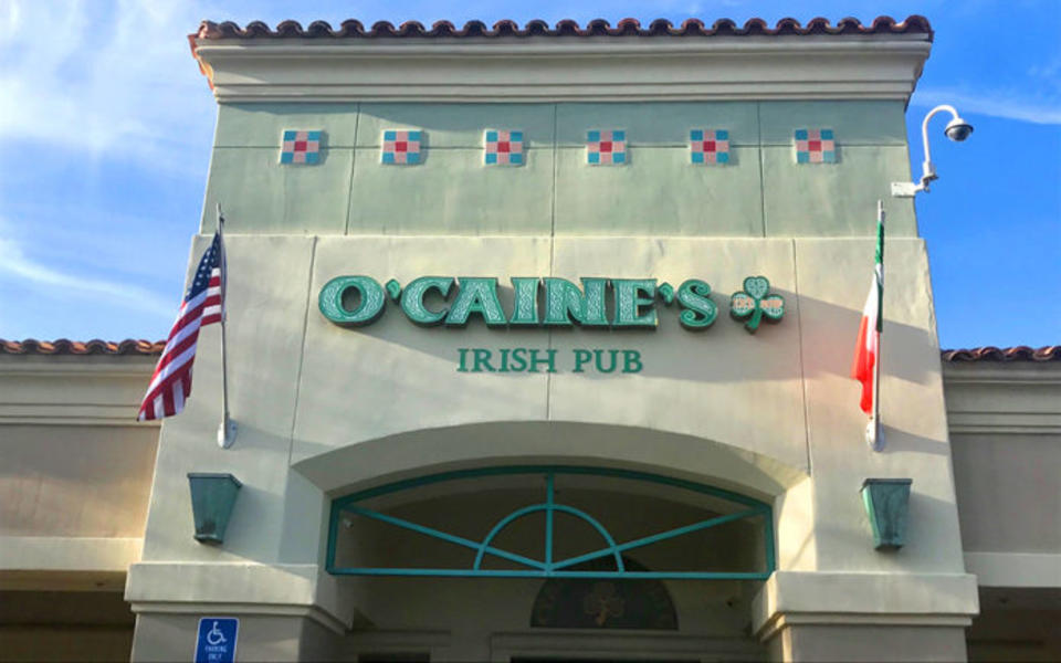 O'Caine's Irish Pub