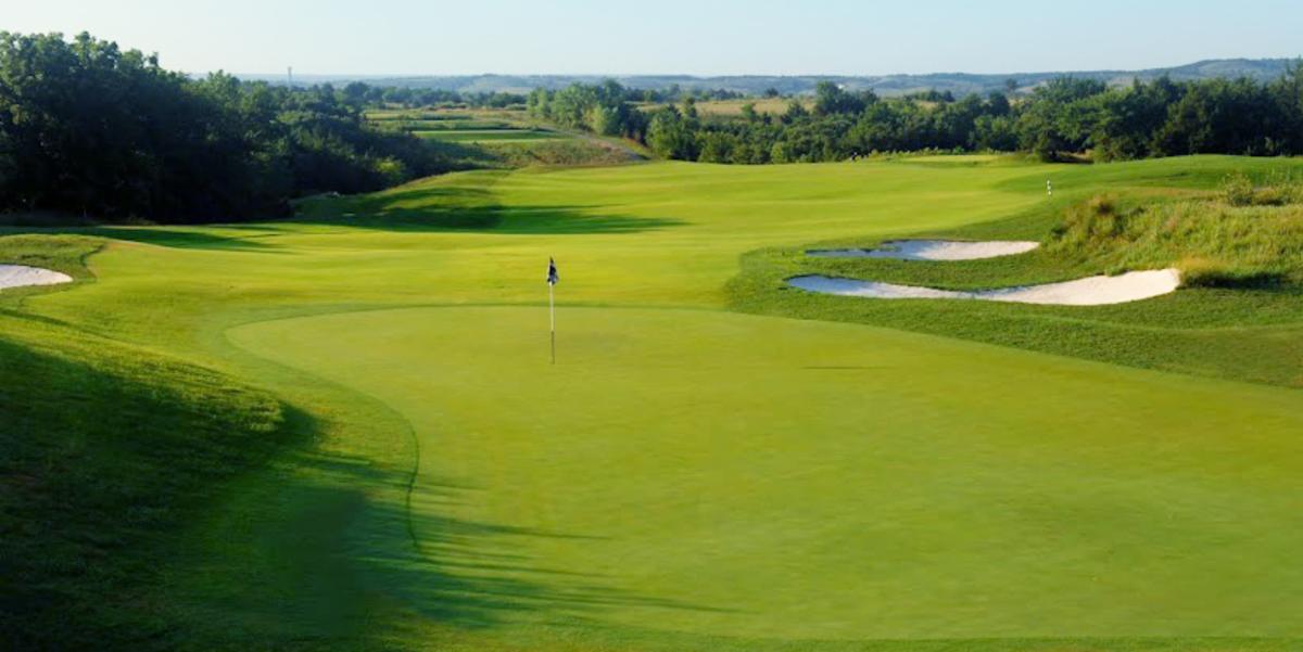 Colbert_Golf_Course