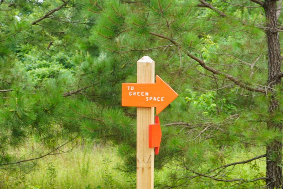 Dallas Fanning Nature Preserve
