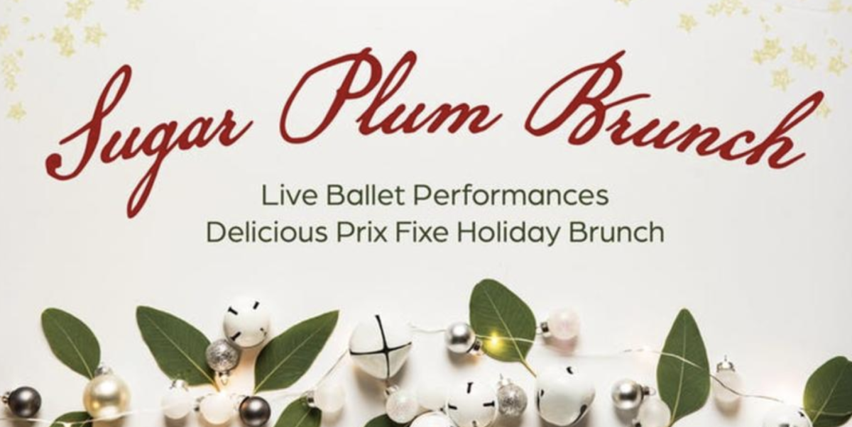 7D Sugar Plum Brunch