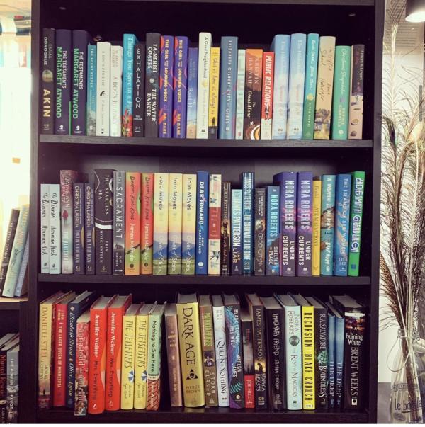 Read Books VB