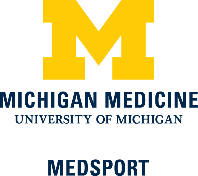 medsport vertical logo