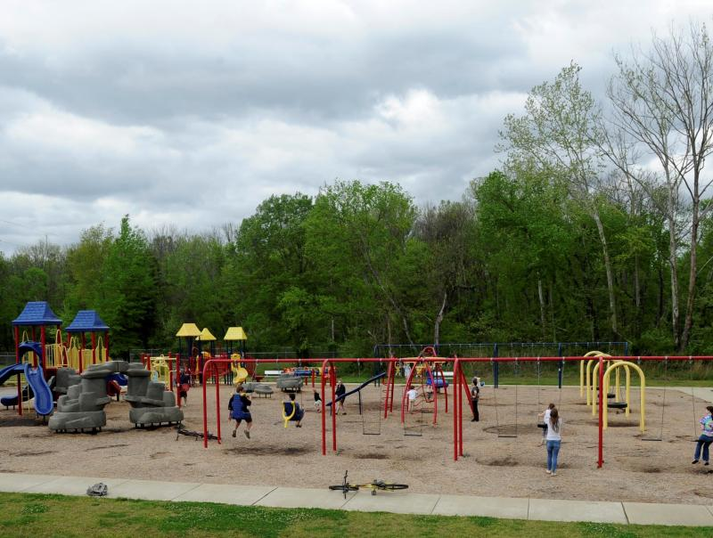 South Huntsville Playground