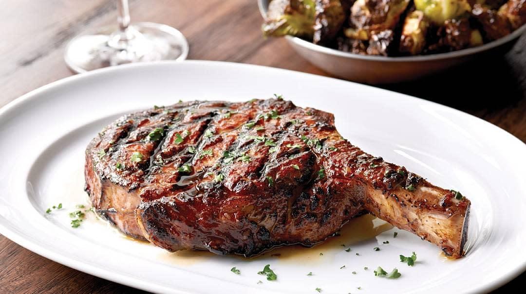 Blinkers steak