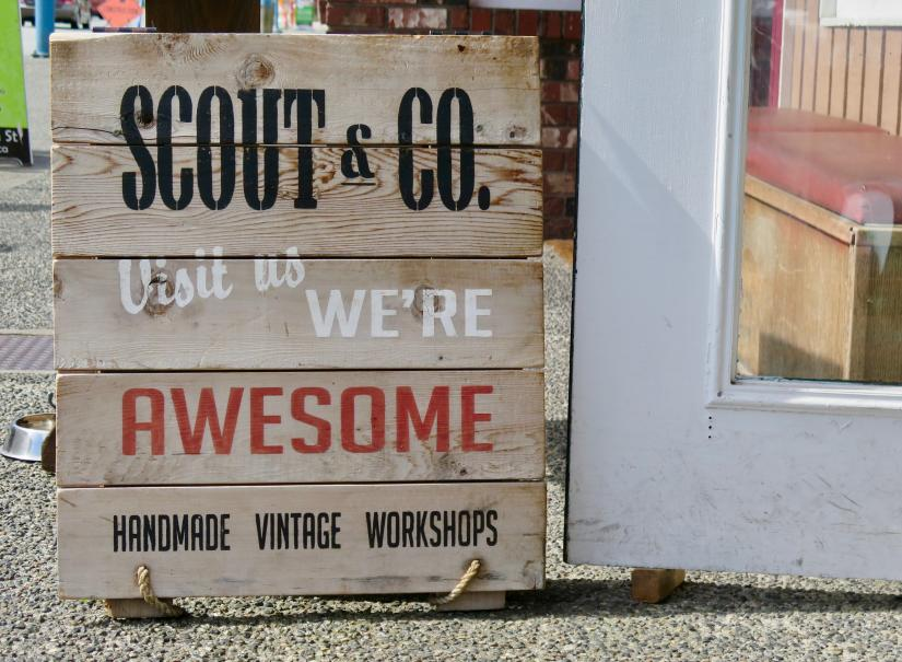 Scout & Co