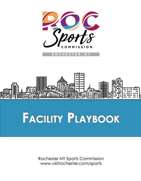 Rochester NY Sports Facility Playbook