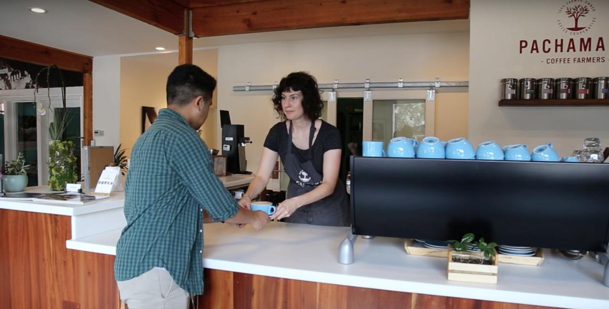 Pachamama Coffee