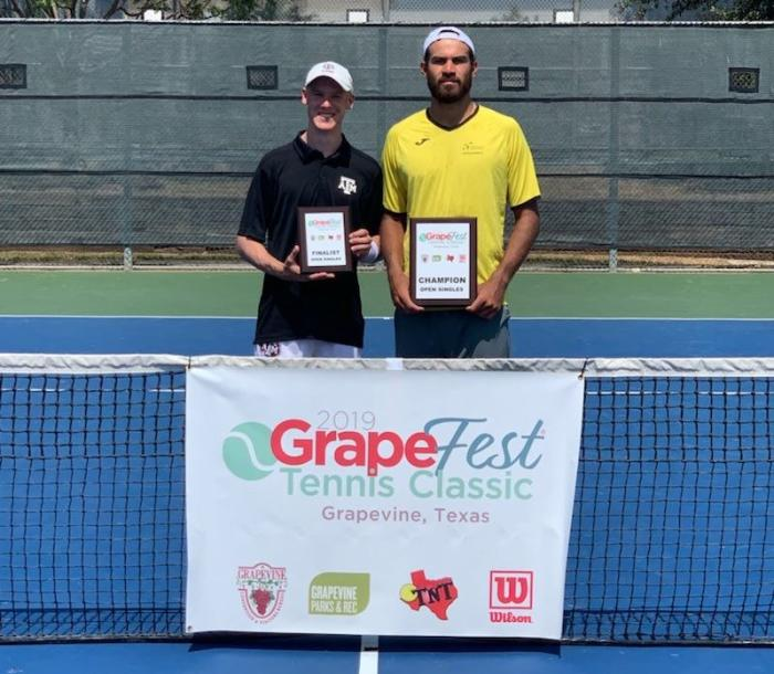 GrapeFest 2019 Singles Event Finalists