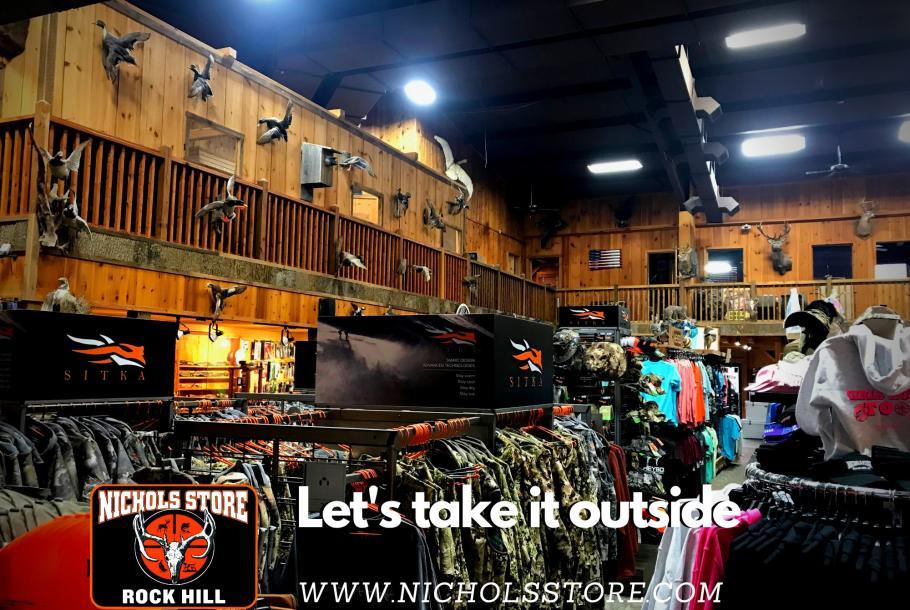 Nichols Store