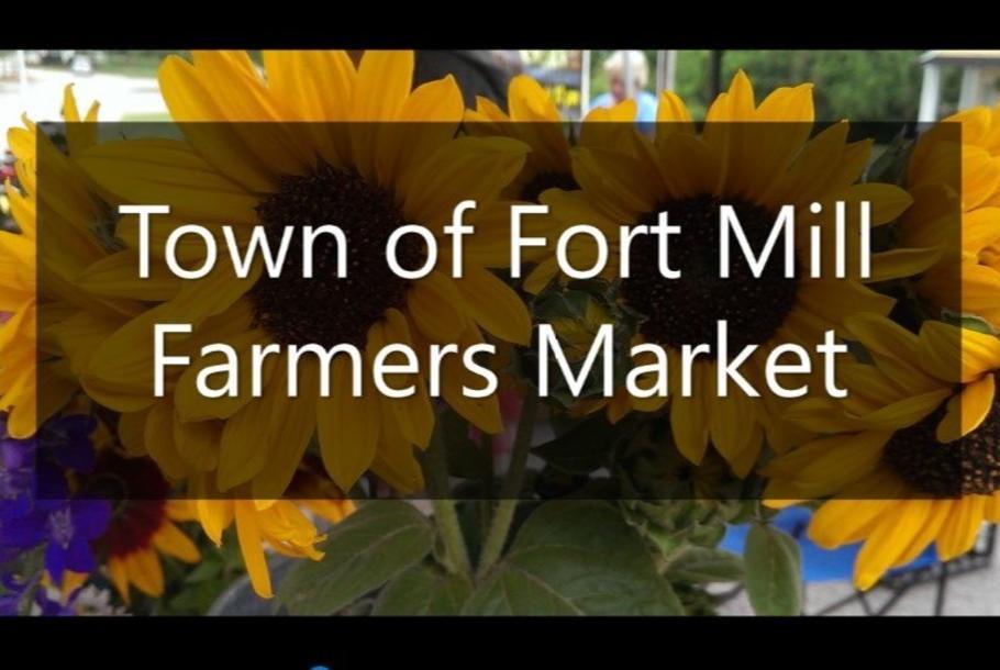 Fort Mill Farmer's Market