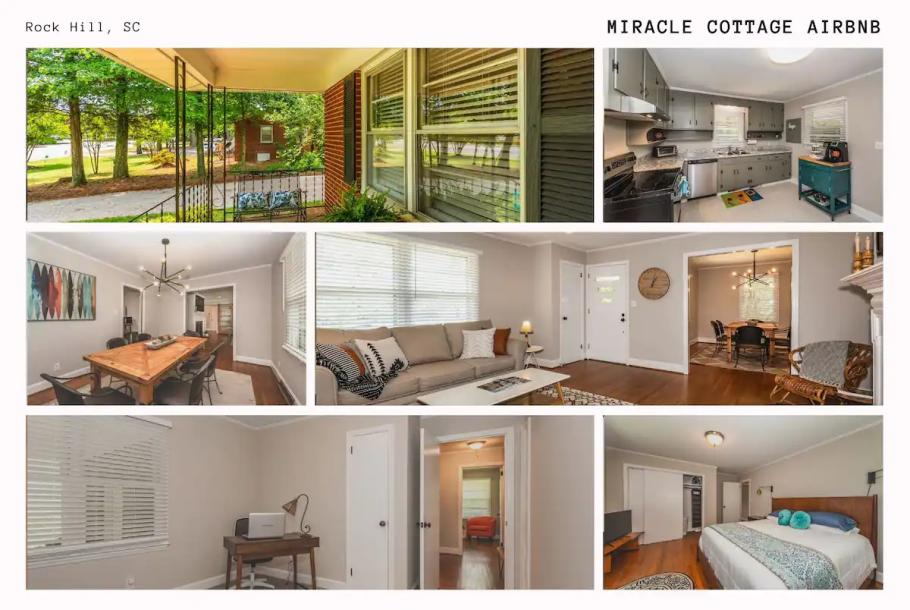 Miracle Cottage