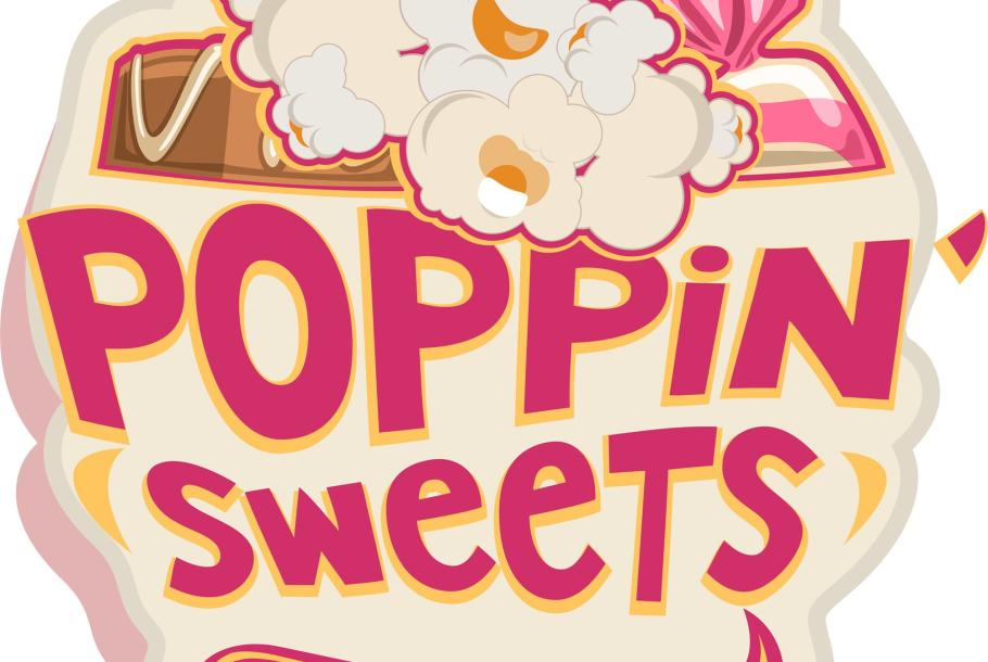 Poppin' Sweets