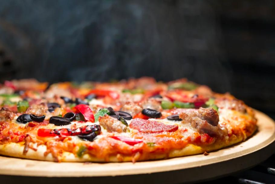 803 pizza - 2