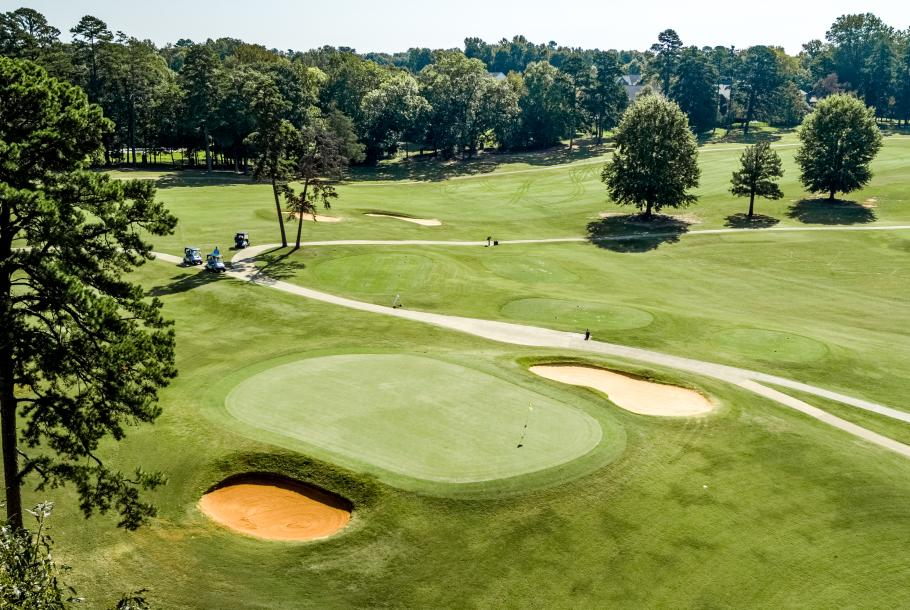 Fort Mill Golf 1