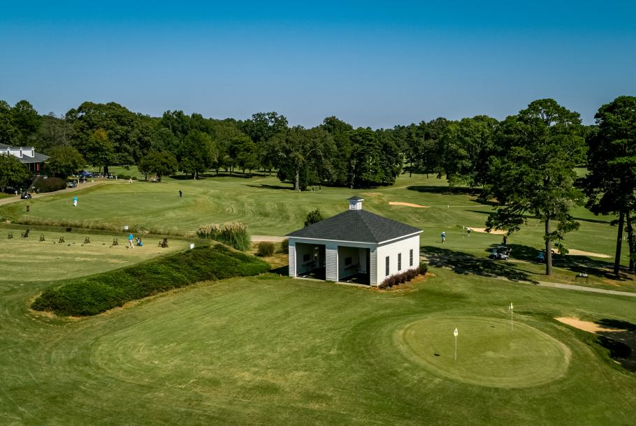 Fort Mill Golf 2