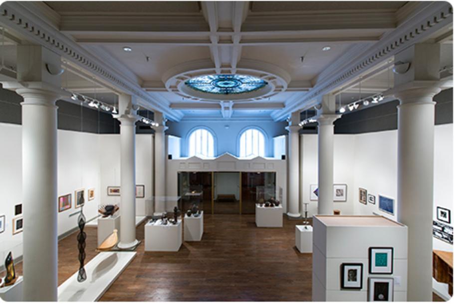 Winthrop University Galleries