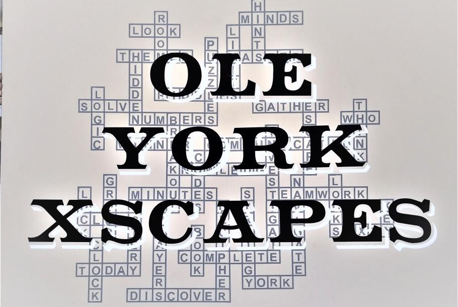 Ole York Xscapes