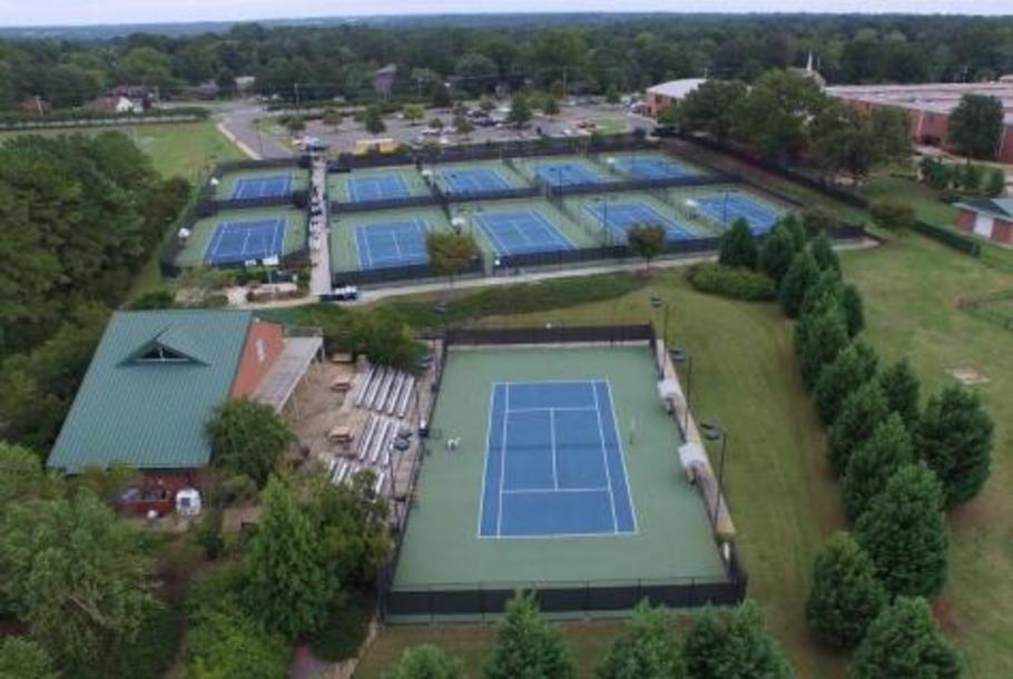 Rock Hill Tennis Center