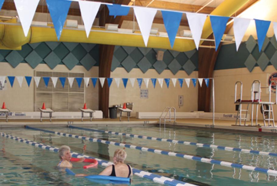 Rock Hill Aquatics Center