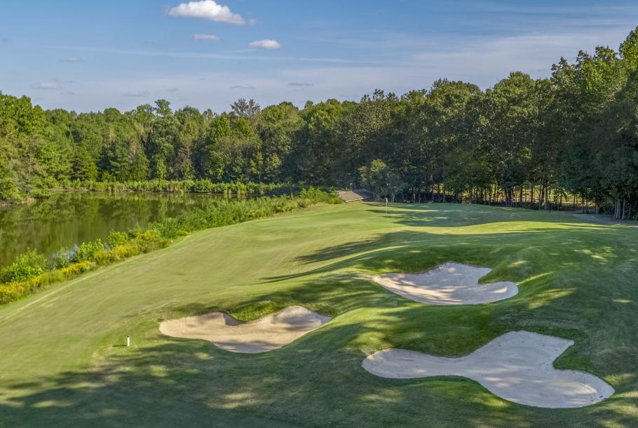 Springfield Golf 1
