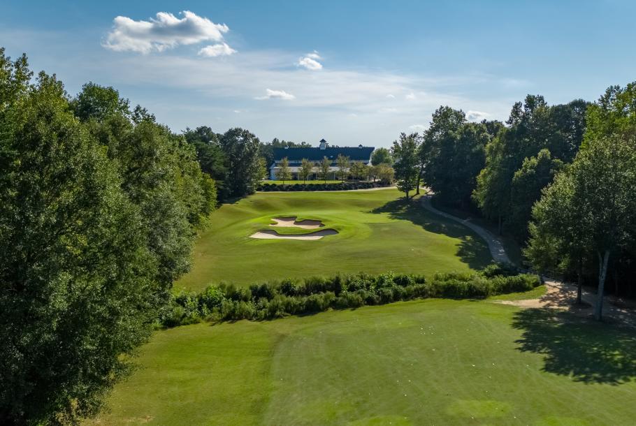 Springfield Golf 2