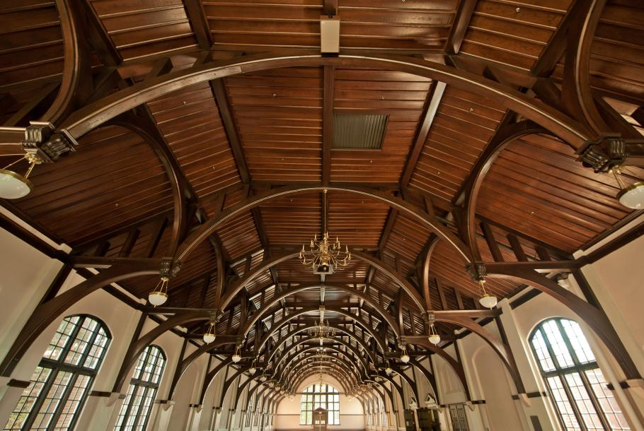 McBryde Hall