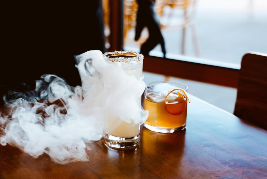 LRB Cocktails