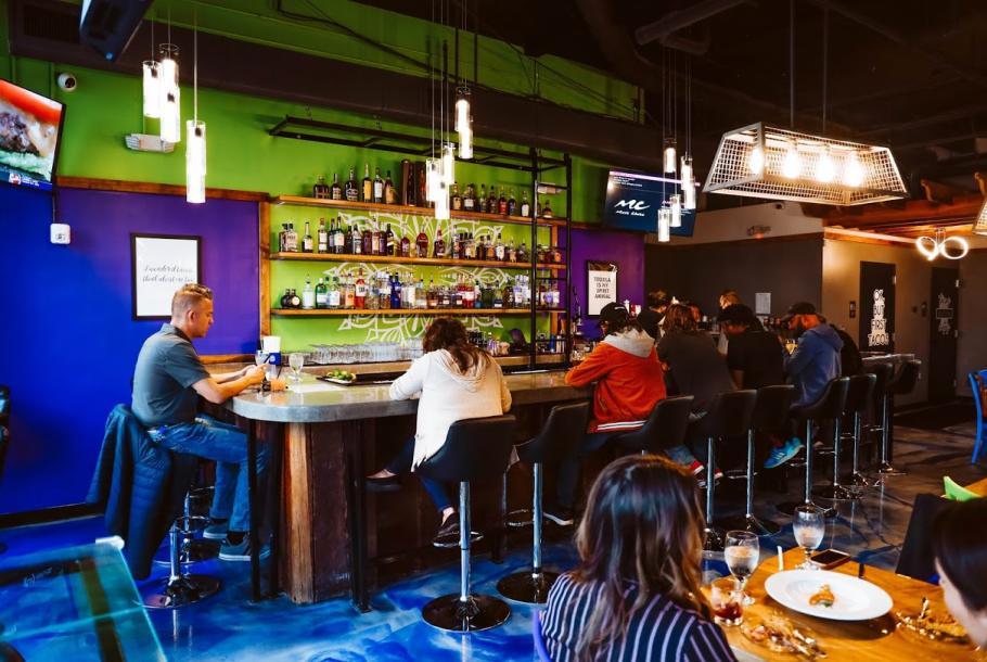 Ay Papi Restaurant