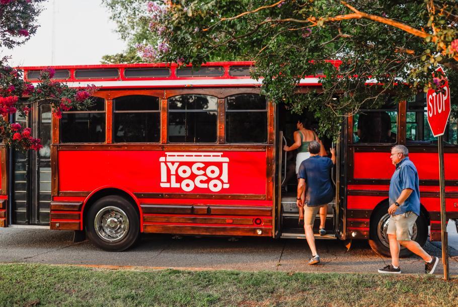 YoCo Loco Tour