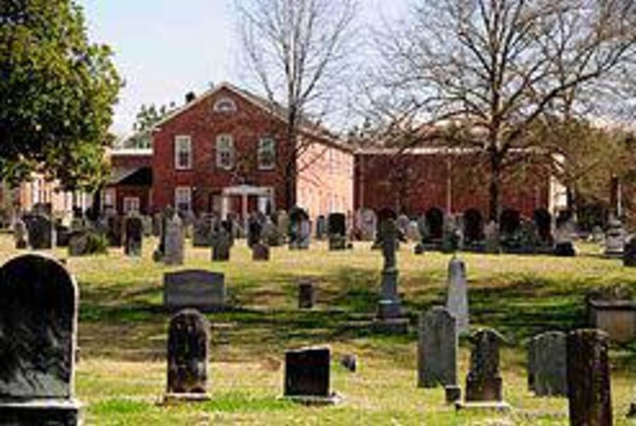 Bethesda Presbyterian Church