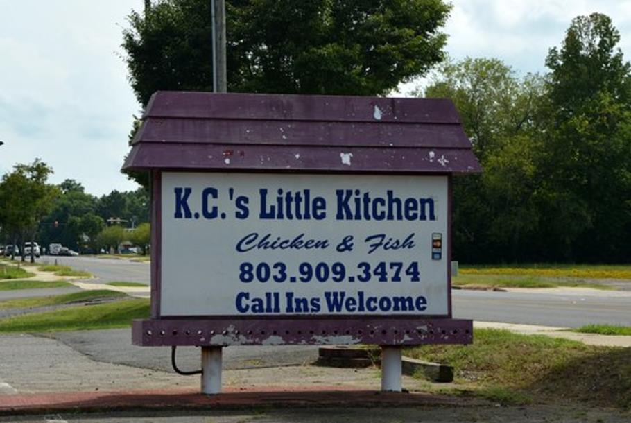 kc's little kitchen