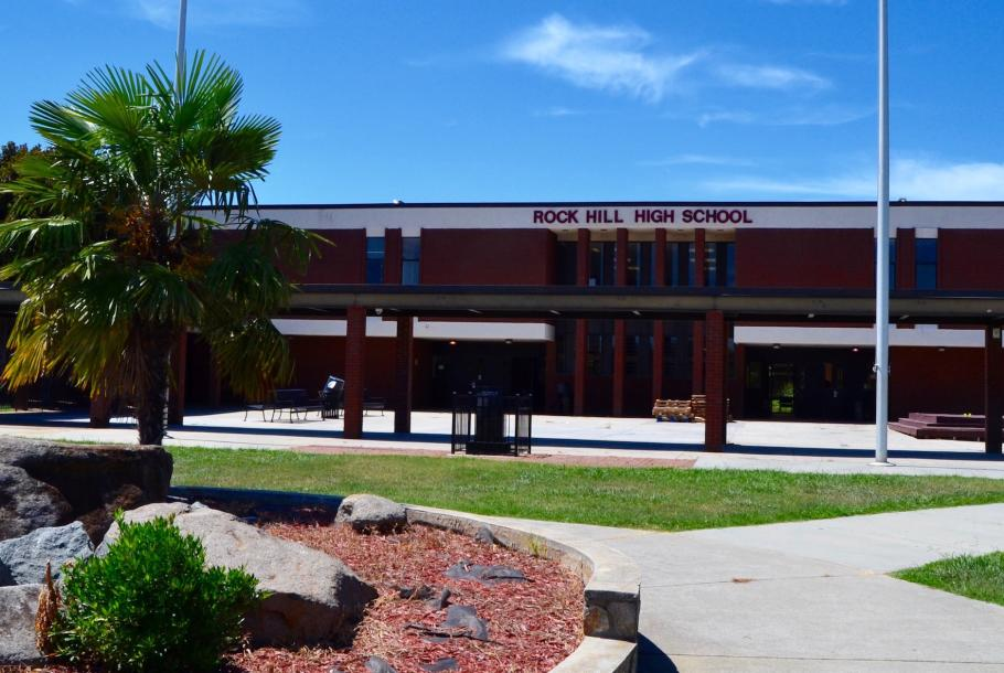 Rock Hill High School