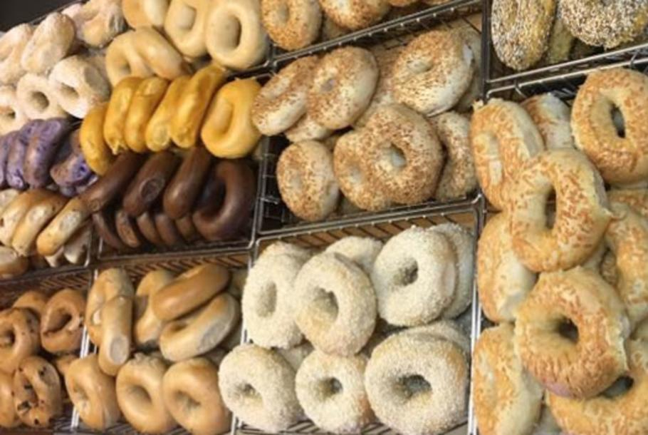 rock hill bagels
