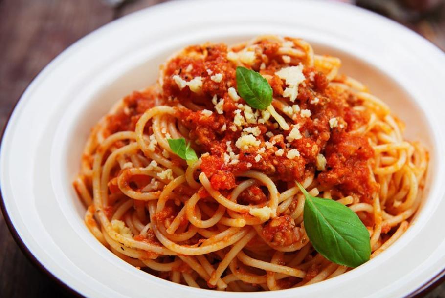 rizzo's spaghetti house