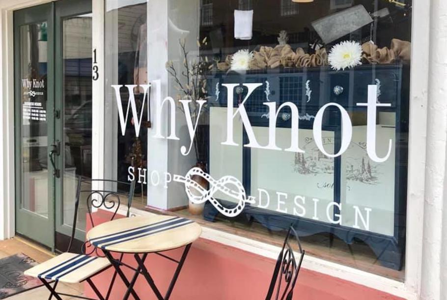 why knot shop