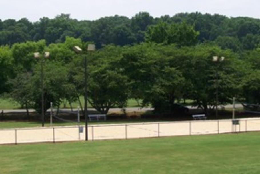 Winthrop Rec Park