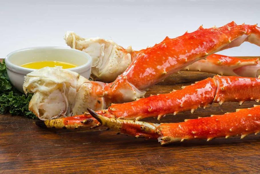 yummy crab