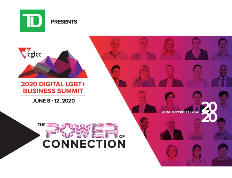 LGBT+ Business Summit