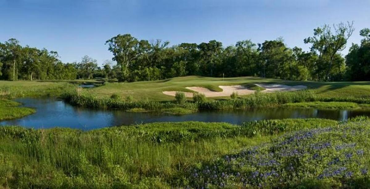 Wilderness Golf Course