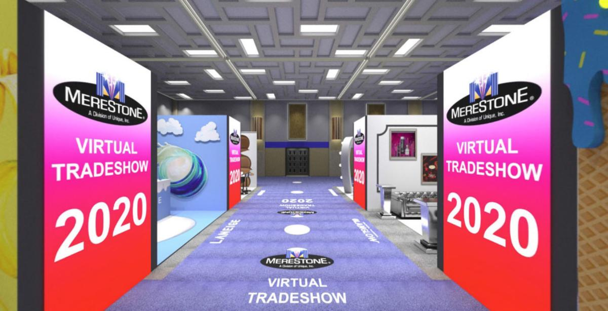 Merestone Virtual Trade Show