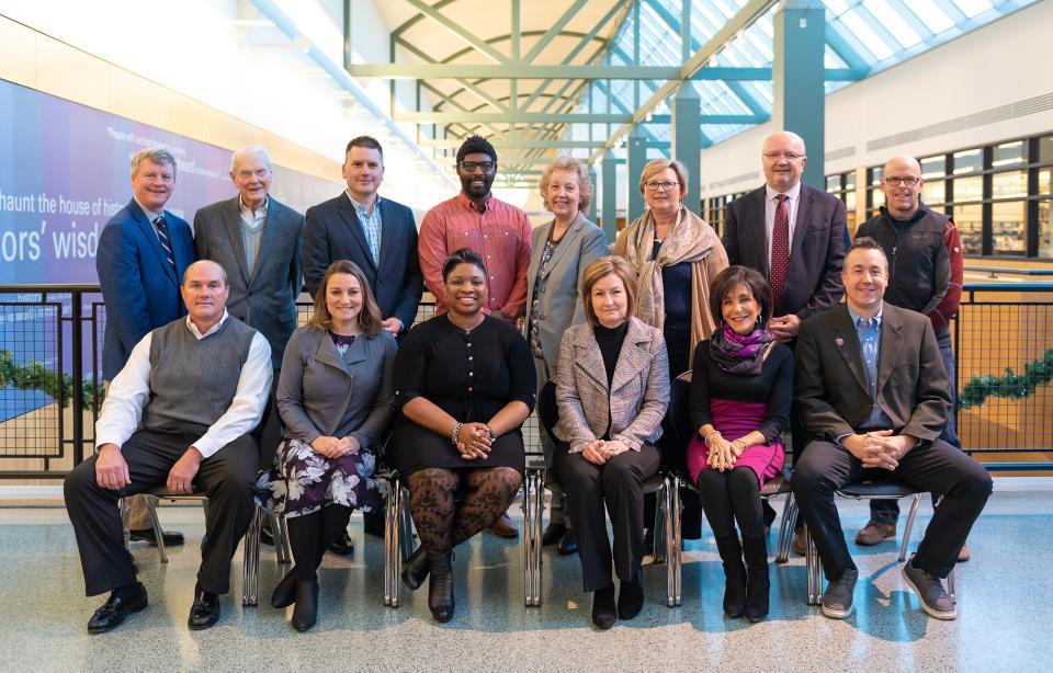 Board of Directors | Visit Fort Wayne, Indiana