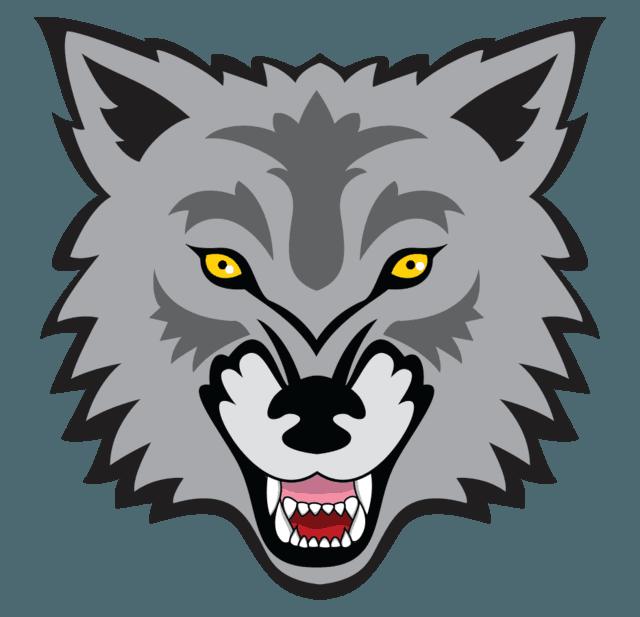 lansing wolves logo