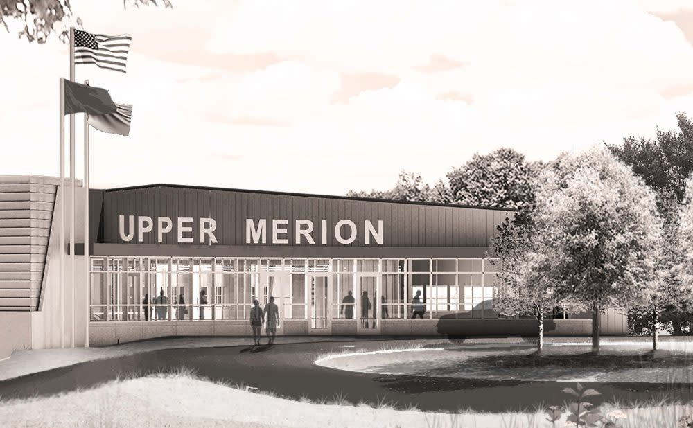 Historic Upper Merion
