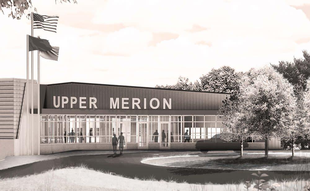 Historic Upper Merion